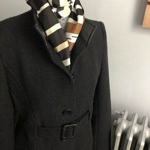 Coat- Via Spiga